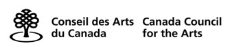 Logo Canada Council for the Arts