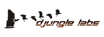 Djungle Labs Logo